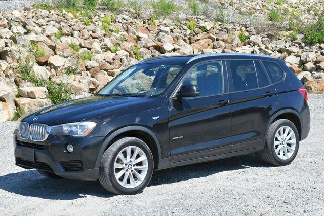 2015 BMW X3 xDrive28i Naugatuck, Connecticut 2