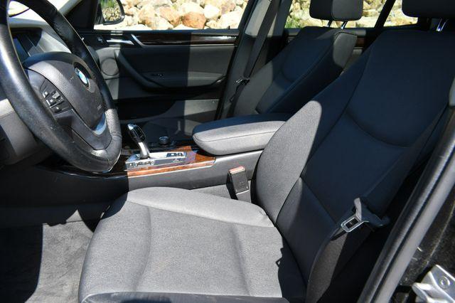 2015 BMW X3 xDrive28i Naugatuck, Connecticut 21
