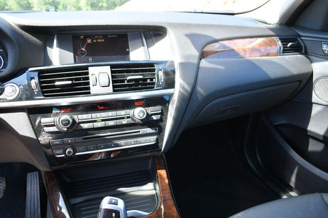 2015 BMW X3 xDrive28i Naugatuck, Connecticut 23