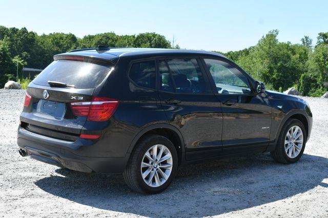 2015 BMW X3 xDrive28i Naugatuck, Connecticut 6