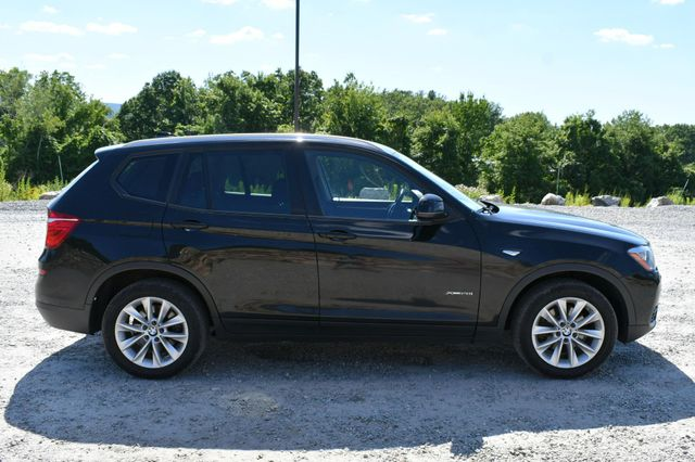 2015 BMW X3 xDrive28i Naugatuck, Connecticut 7