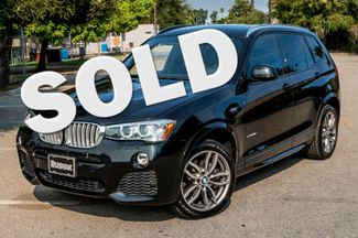 2015 BMW X3 xDrive28i M SPORT Reseda, CA