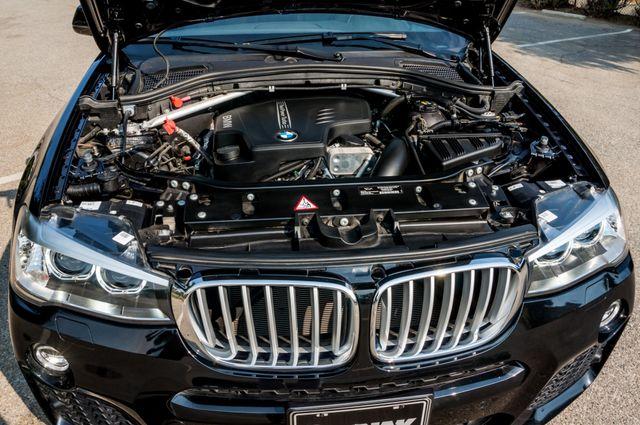2015 BMW X3 xDrive28i M SPORT Reseda, CA 39