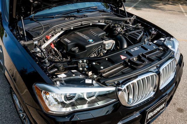 2015 BMW X3 xDrive28i M SPORT Reseda, CA 40
