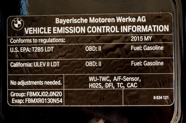 2015 BMW X3 xDrive28i M SPORT Reseda, CA 41