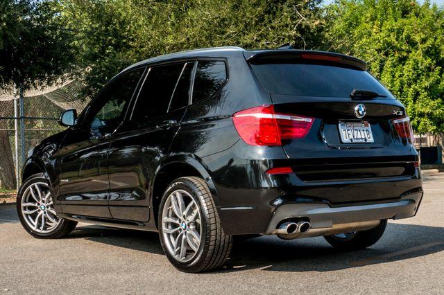 2015 BMW X3 xDrive28i M SPORT Reseda, CA 6