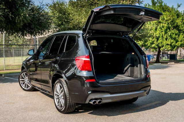2015 BMW X3 xDrive28i M SPORT Reseda, CA 10