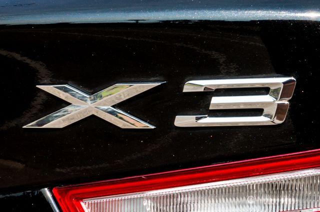 2015 BMW X3 xDrive28i M SPORT Reseda, CA 50