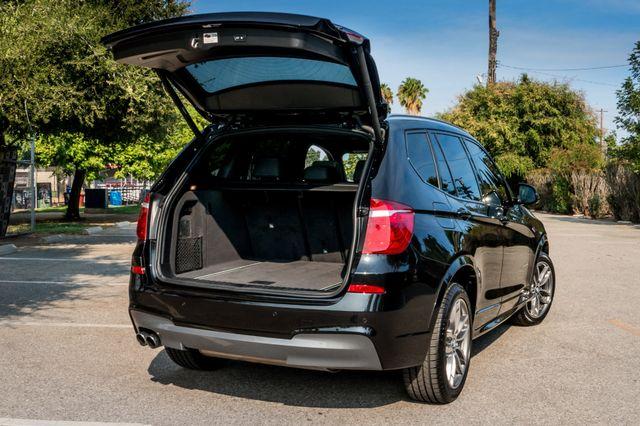 2015 BMW X3 xDrive28i M SPORT Reseda, CA 11