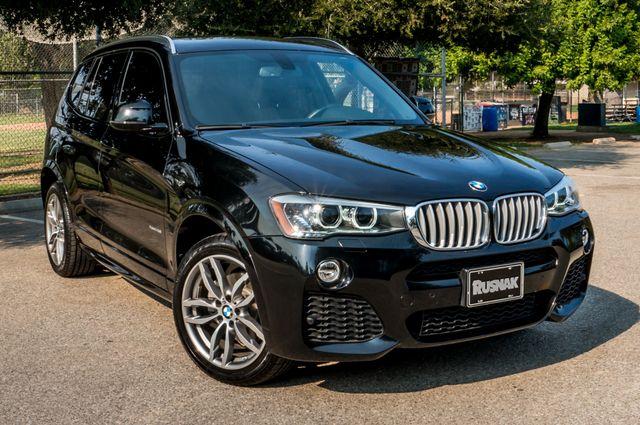 2015 BMW X3 xDrive28i M SPORT Reseda, CA 45