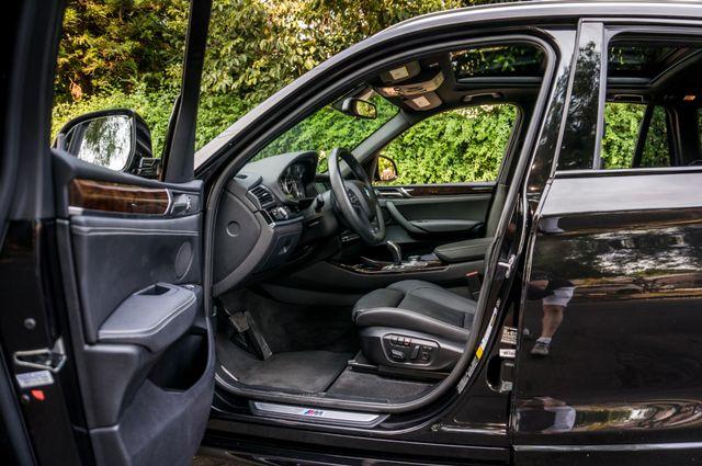 2015 BMW X3 xDrive28i M SPORT Reseda, CA 13