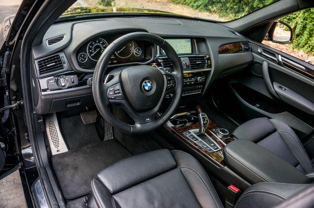 2015 BMW X3 xDrive28i M SPORT Reseda, CA 15