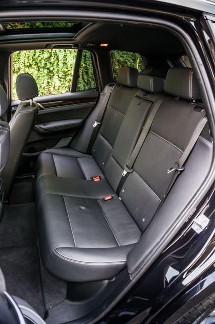 2015 BMW X3 xDrive28i M SPORT Reseda, CA 31