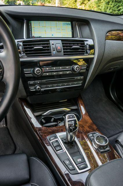 2015 BMW X3 xDrive28i M SPORT Reseda, CA 24