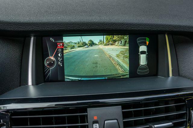 2015 BMW X3 xDrive28i M SPORT Reseda, CA 27