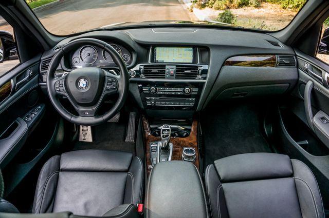 2015 BMW X3 xDrive28i M SPORT Reseda, CA 18