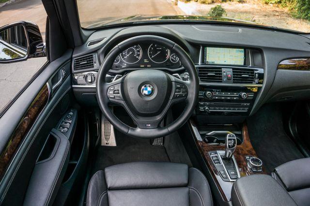 2015 BMW X3 xDrive28i M SPORT Reseda, CA 19