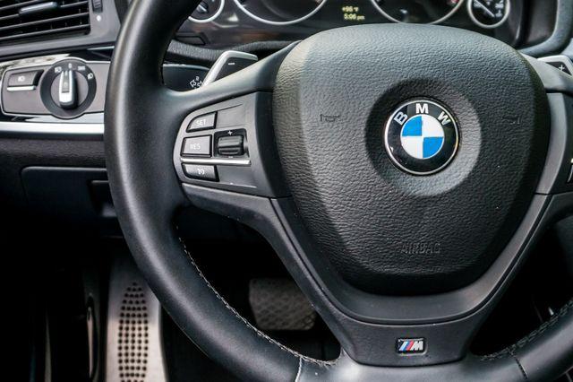 2015 BMW X3 xDrive28i M SPORT Reseda, CA 20