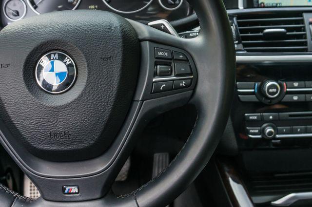 2015 BMW X3 xDrive28i M SPORT Reseda, CA 21