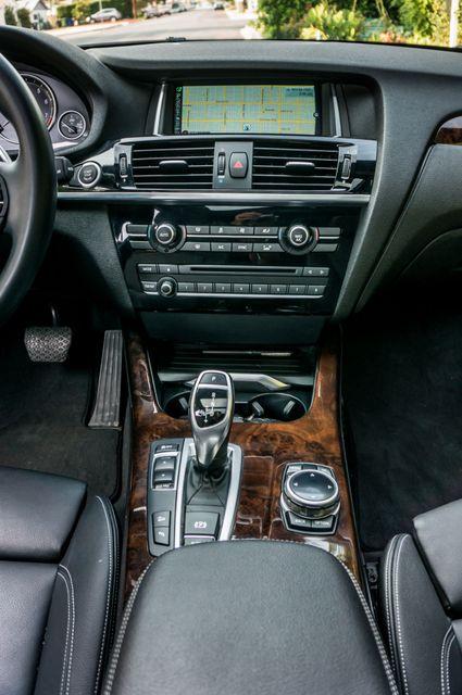 2015 BMW X3 xDrive28i M SPORT Reseda, CA 23