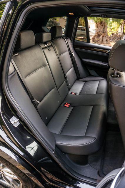 2015 BMW X3 xDrive28i M SPORT Reseda, CA 33
