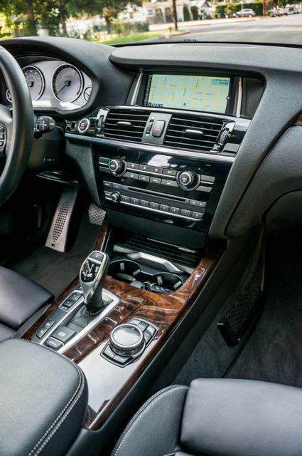 2015 BMW X3 xDrive28i M SPORT Reseda, CA 22