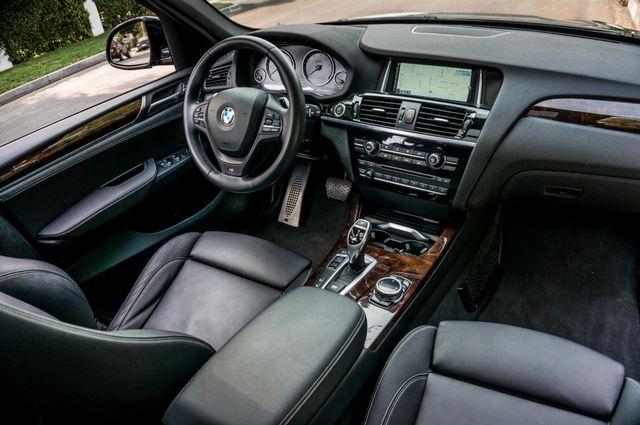 2015 BMW X3 xDrive28i M SPORT Reseda, CA 35