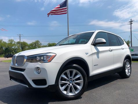 2015 BMW X3 xDrive28i TECH PREMIUM DRIVER ASSIST COLD WEATHER  in , Florida
