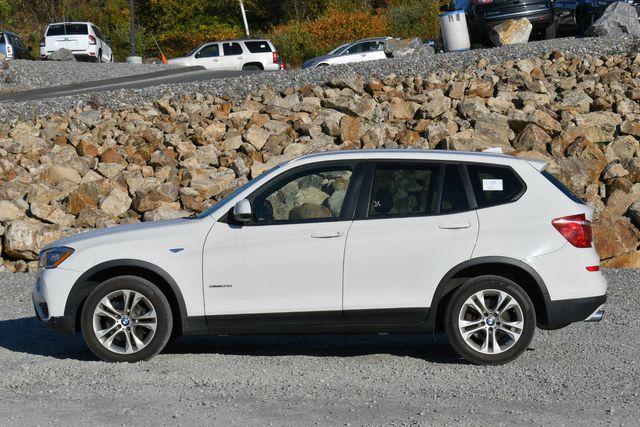 2015 BMW X3 xDrive35i Naugatuck, Connecticut 1