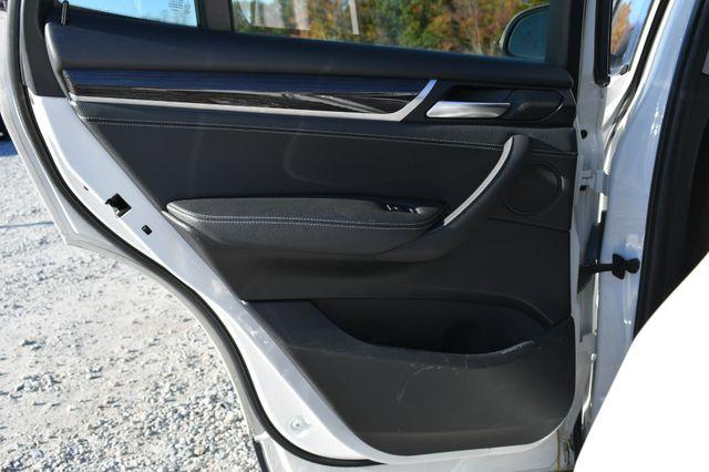 2015 BMW X3 xDrive35i Naugatuck, Connecticut 13
