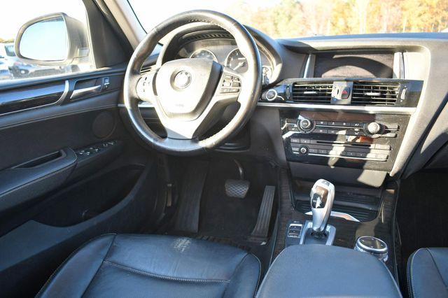 2015 BMW X3 xDrive35i Naugatuck, Connecticut 16