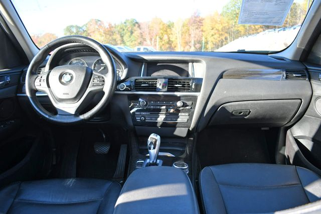 2015 BMW X3 xDrive35i Naugatuck, Connecticut 17