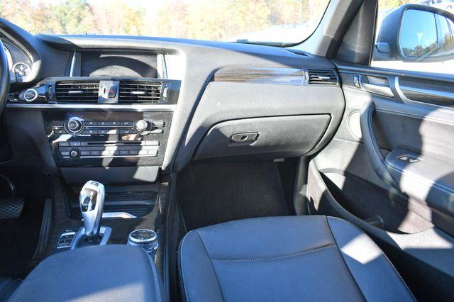 2015 BMW X3 xDrive35i Naugatuck, Connecticut 18