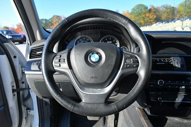 2015 BMW X3 xDrive35i Naugatuck, Connecticut 20