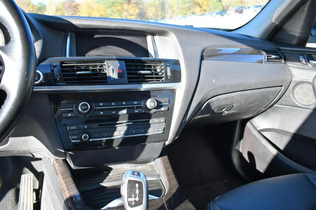 2015 BMW X3 xDrive35i Naugatuck, Connecticut 21