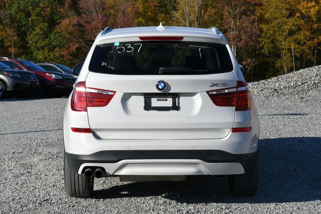2015 BMW X3 xDrive35i Naugatuck, Connecticut 3