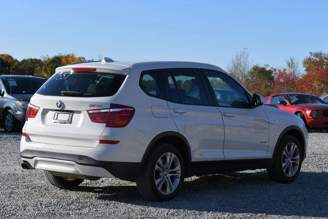 2015 BMW X3 xDrive35i Naugatuck, Connecticut 4