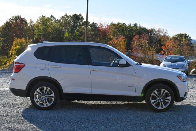 2015 BMW X3 xDrive35i Naugatuck, Connecticut 5
