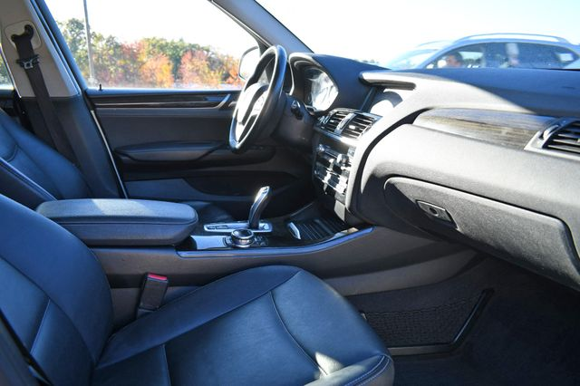2015 BMW X3 xDrive35i Naugatuck, Connecticut 8
