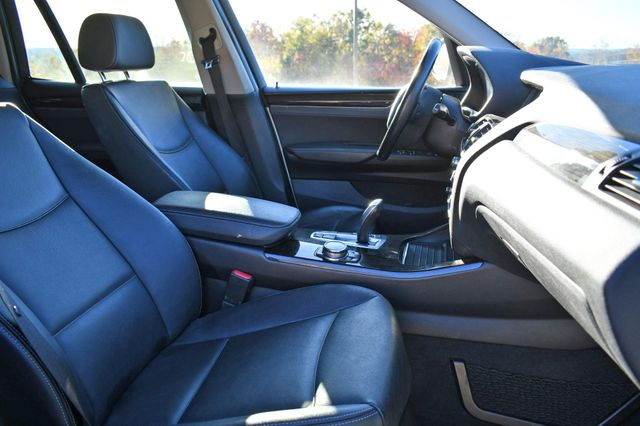 2015 BMW X3 xDrive35i Naugatuck, Connecticut 9