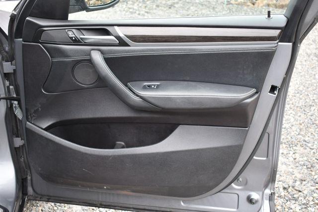 2015 BMW X3 xDrive35i Naugatuck, Connecticut 10