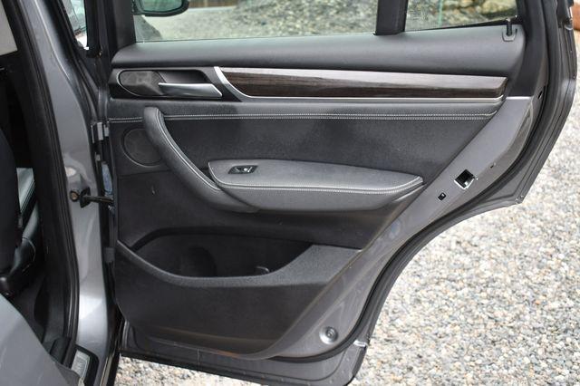 2015 BMW X3 xDrive35i Naugatuck, Connecticut 11