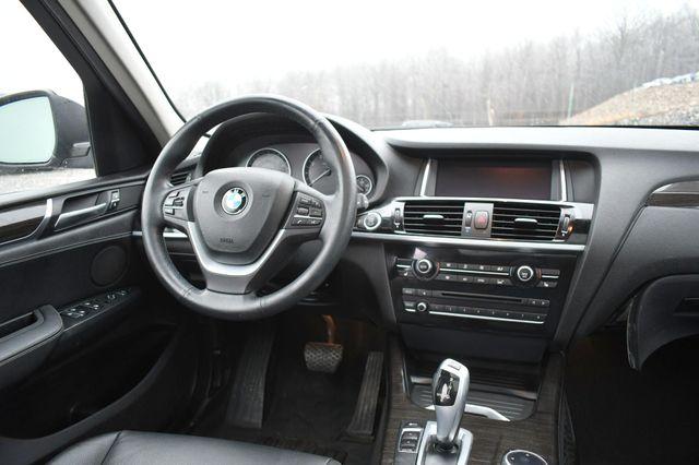 2015 BMW X3 xDrive35i Naugatuck, Connecticut 14