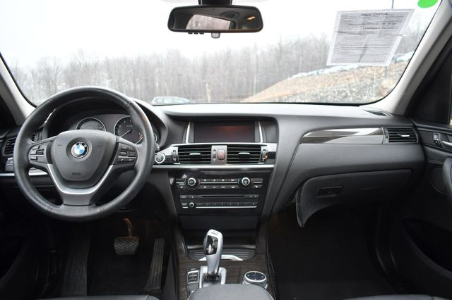 2015 BMW X3 xDrive35i Naugatuck, Connecticut 15