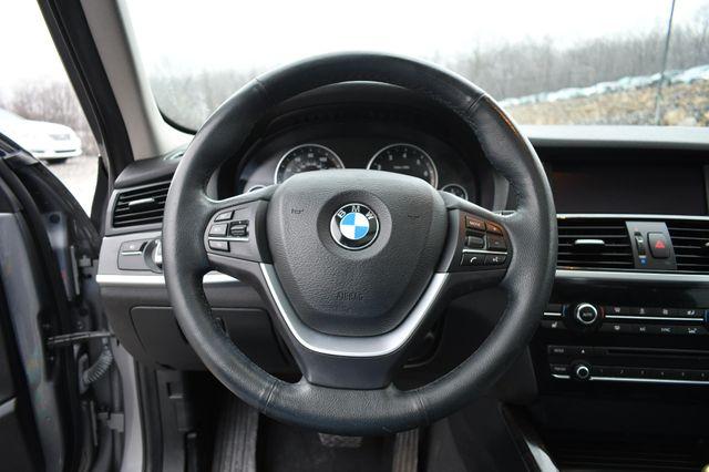 2015 BMW X3 xDrive35i Naugatuck, Connecticut 19
