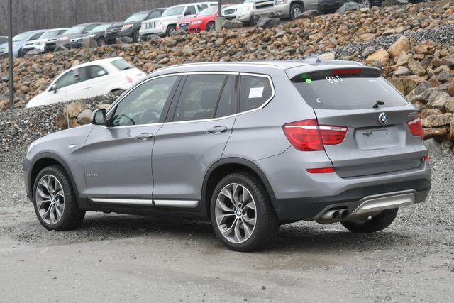 2015 BMW X3 xDrive35i Naugatuck, Connecticut 2