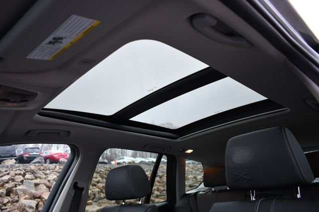 2015 BMW X3 xDrive35i Naugatuck, Connecticut 23