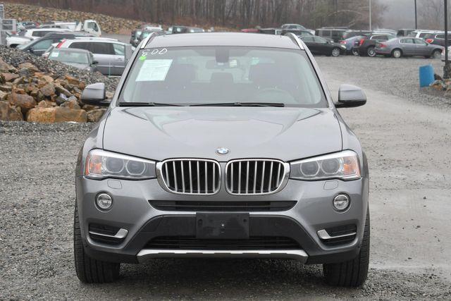 2015 BMW X3 xDrive35i Naugatuck, Connecticut 7