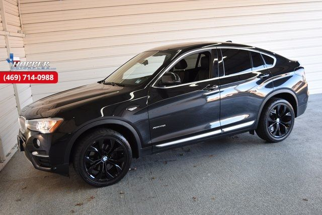 2015 BMW X4 xDrive28i in McKinney Texas, 75070