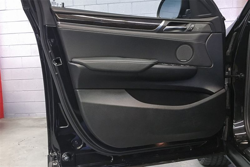 2015 BMW X4  xDrive28i  city CA  M Sport Motors  in Walnut Creek, CA